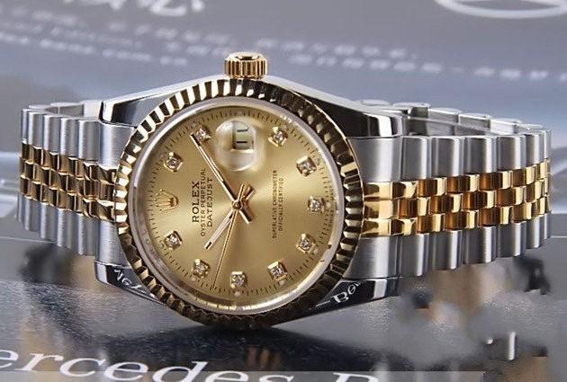 Đồng hồ nam cao cấp Rolex Datejust 116233-0150
