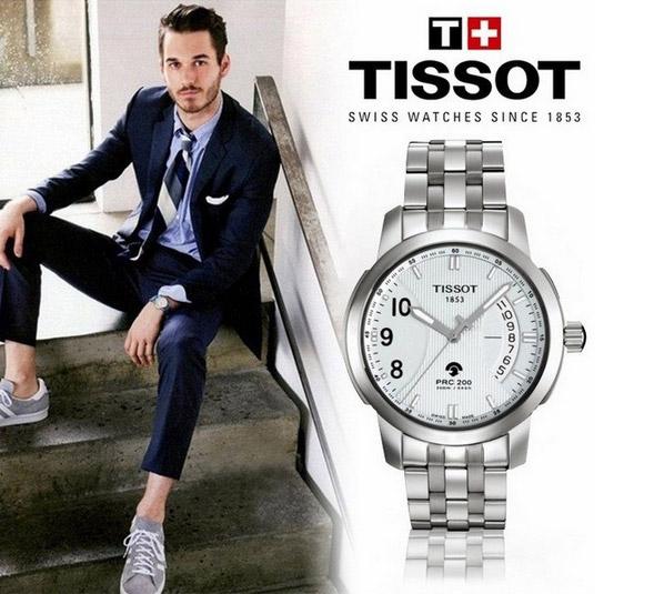 Đồng hồ nam cao cấp Tissot 1853 T014.421.11.037.00