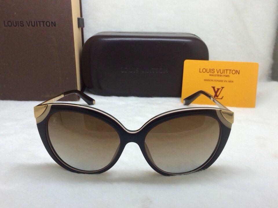 Kính mắt nữ thời trang hàng hiệu Louis Vuitton LV04