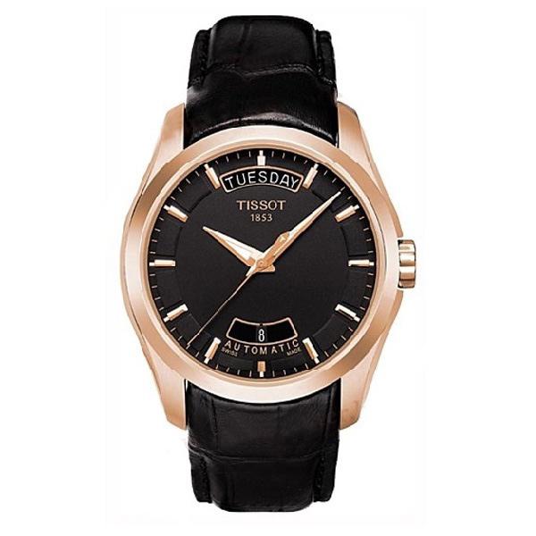 Đồng hồ nam cao cấp Tissot T035.407.36.051.00