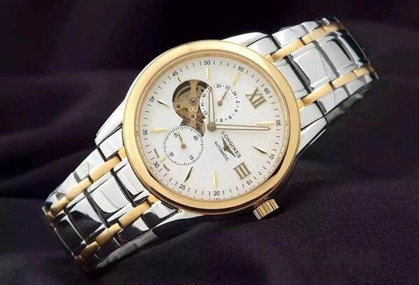 Đồng hồ nam Longines Automatic L2.759.4.78.3