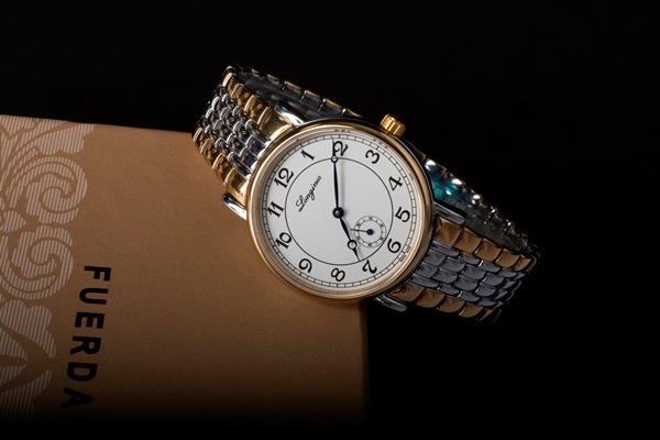 Đồng hồ nam cao cấp Longines L4.787.4 Automatic