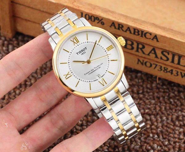 Đồng hồ nam thời trang cao cấp Tissot T099