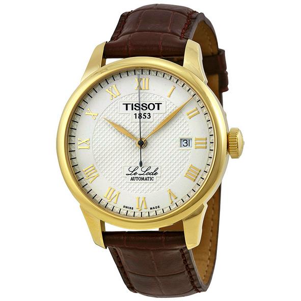 Đồng hồ nam Tissot Le Locle Automatic T41.5.413.73