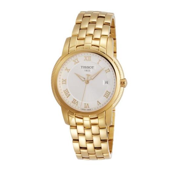 Đồng hồ nam Tissot T-Gold Quartz T031.410.33.033.00