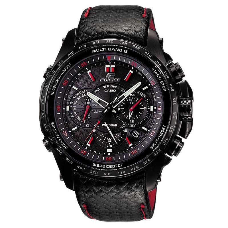 Đồng hồ nam cao cấp Casio Edifice EQW-M710L
