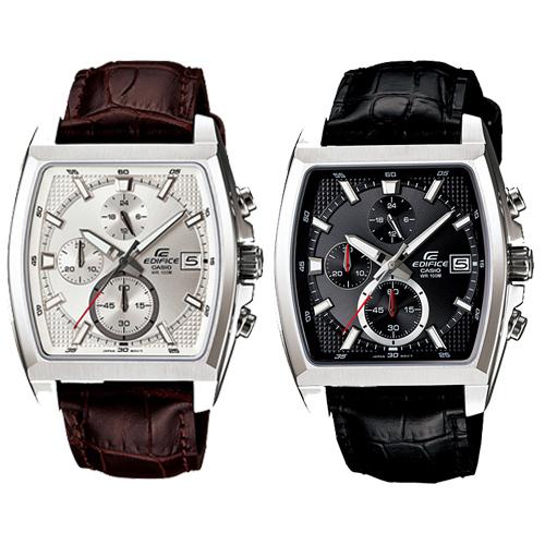 Đồng hồ nam cao cấp Casio Quartz Edifice EFR-524L