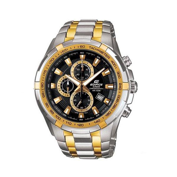 Đồng hồ nam thời trang Casio Edifice EF-539SG-1AV