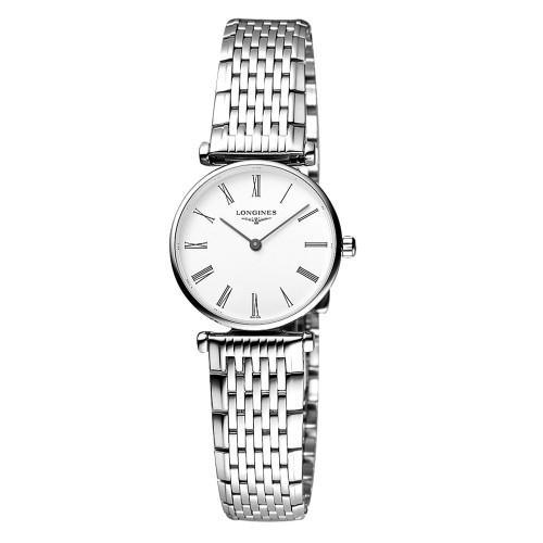 Đồng hồ nữ Longines La Grande Classique L4.209.4.11.6