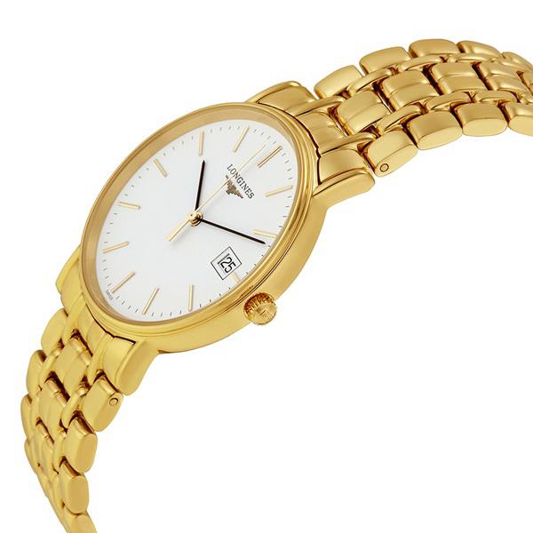 Đồng hồ nam thời trang Longines Quartz L06