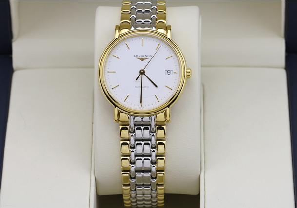 Đồng hồ nam cao cấp Longines Automatic L4.821.2.18.7