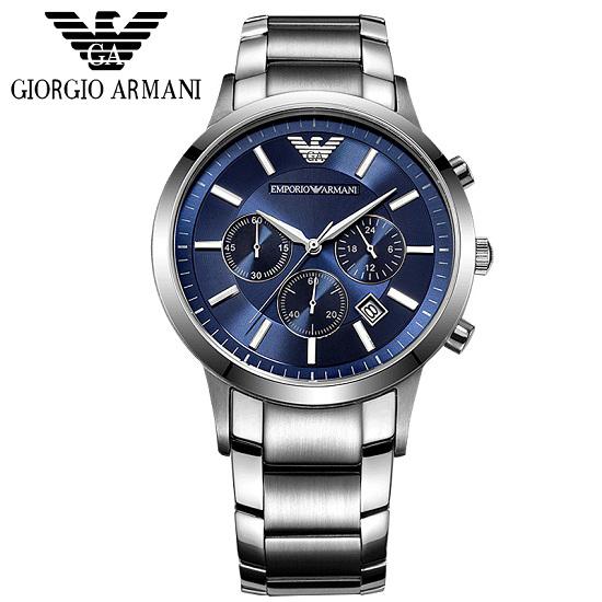 Đồng hồ nam cao cấp Emporio Armani AR2448