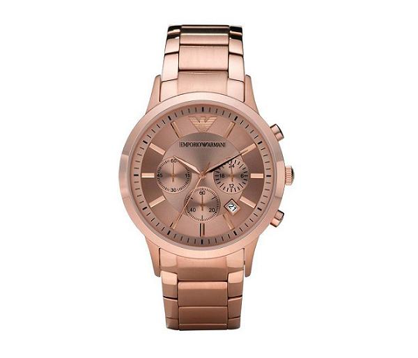 Đồng hồ nam cao cấp Emporio Armani AR2452