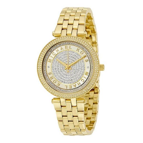 Đồng hồ nữ cao cấp Michael Kors Darci MK3445