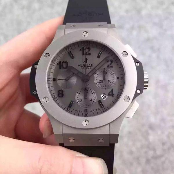 Đồng hồ nam cao cấp Hublot Automatic 301.AI.460.RX