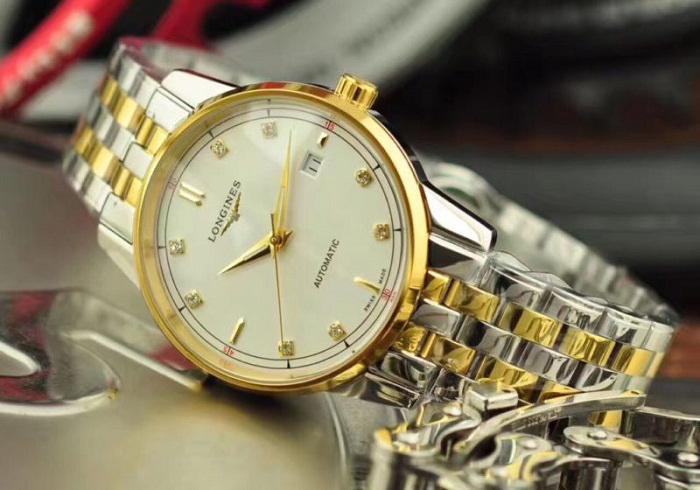 Đồng hồ nam cao cấp Longines Automatic L588