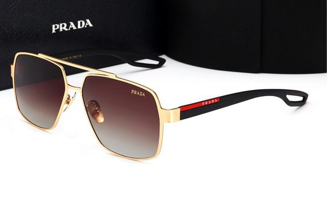 Kính mắt nữ thời trang cao cấp Prada 0805
