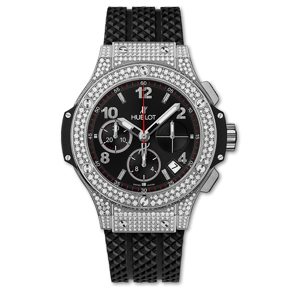 Đồng hồ nam cao cấp Hublot 341.SX.130.RX.174