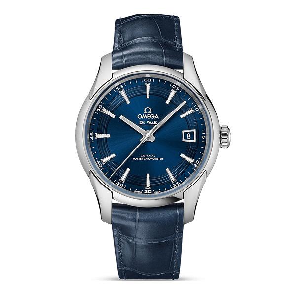Đồng hồ nam Omega De Ville Co-Axial 433.33.41.21.03.001