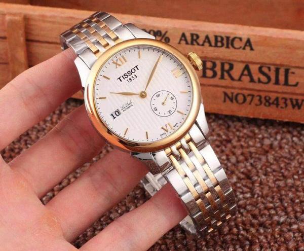 Đồng hồ nam thời trang cao cấp Tissot Le Locle T231