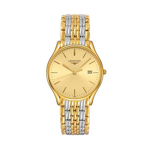 Đồng hồ nam thời trang Longines L4.859.2.32.7