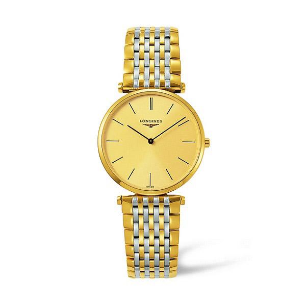 Đồng hồ nam thời trang Longines L4.709.2.32.7