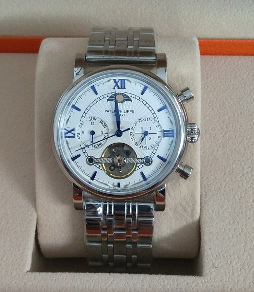 Đồng hồ nam thời trang cao cấp Patek Philippe P83000