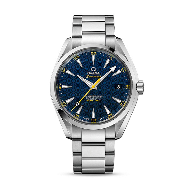 Đồng hồ nam Omega Seamaster 231.10.42.21.03.004