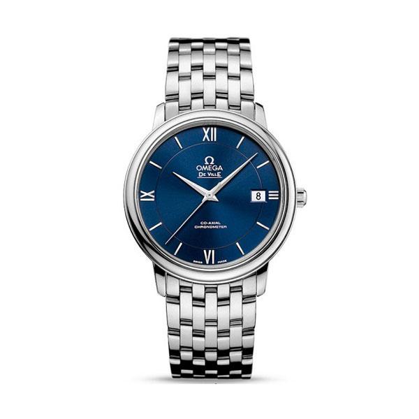 Đồng hồ nam Omega De Ville 424.10.37.20.03.001