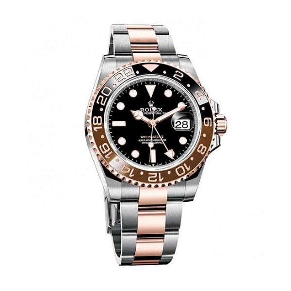 Đồng hồ nam Rolex GMT-Master II 126711CHNR
