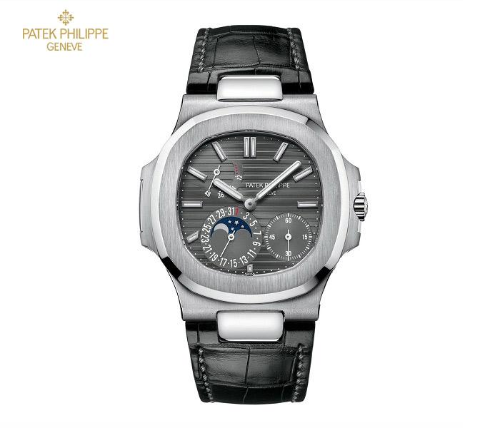 Đồng hồ nam hàng hiệu Patek Philippe 5712G-001