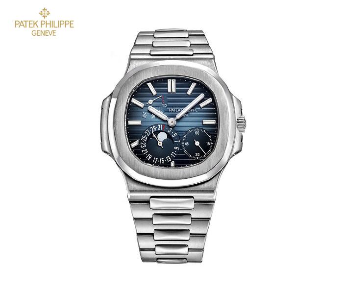 Đồng hồ nam cao cấp Patek Philippe 5712/1A-001