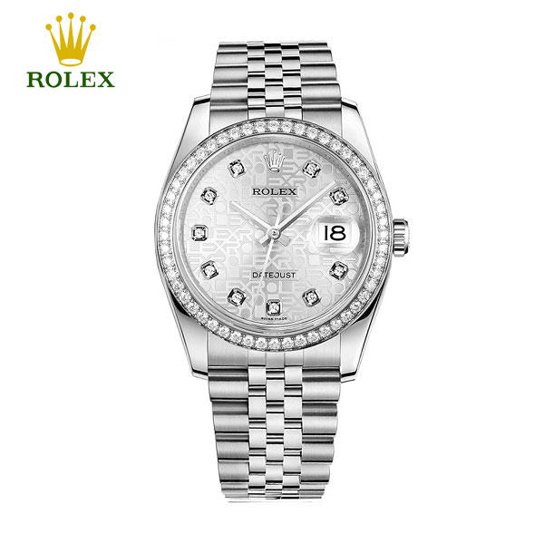 Đồng hồ nam Rolex Datejust 116244-0008