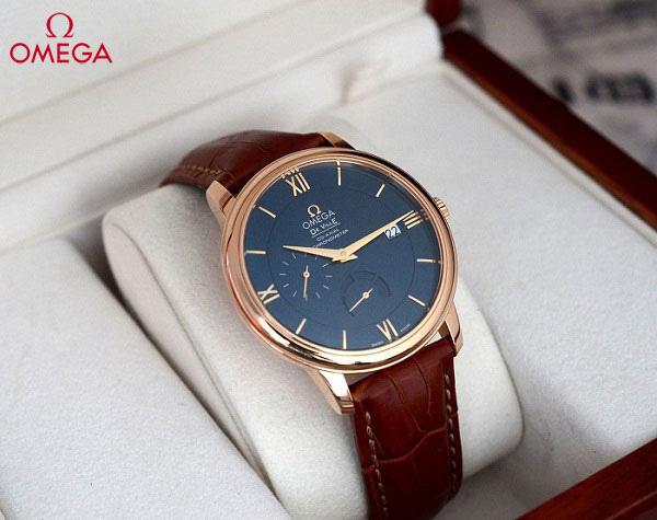 Đồng hồ nam Omega De Ville 424.53.40.21.03.002