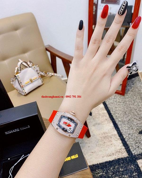 Đồng hồ nữ thời trang cao cấp Richard Mille RM07-01